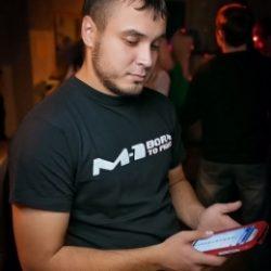 Молодая пара МЖ ищем девушку в Ульяновске