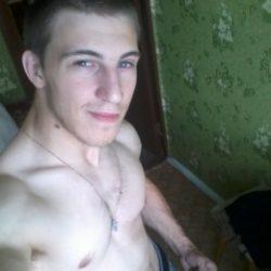 Парень из Ульяновск. Хочу встретить молодую, сексуальную и раскрепощеную девушку для секса
