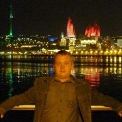 Парень, ищу любовницу в Ульяновске