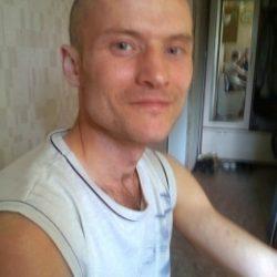 Стройный, красивый, молодой парень, ищу девушку, Ульяновск