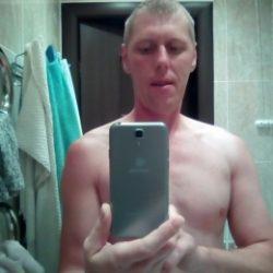Молодой человек из Ульяновск, ищу девушку для общения, встреч, интима