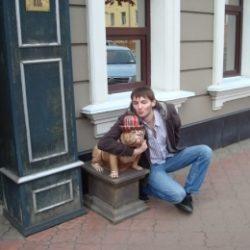 Парень, ищу подругу-любовницу, Химки, Ульяновск