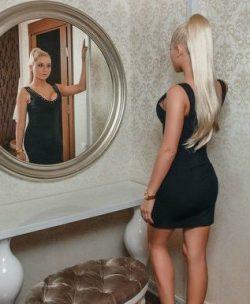 Опытная королева любви предлагает отдых мужчинам в Ульяновске